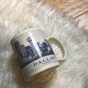 Starbucks Dallas Mug